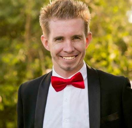 KZN Wedding DJ Jarryd Sunkel is a professional Wedding DJ and MC in KZN, South Africa